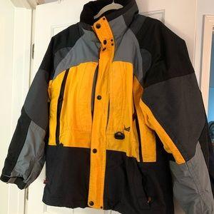 Men's Marker Coat
